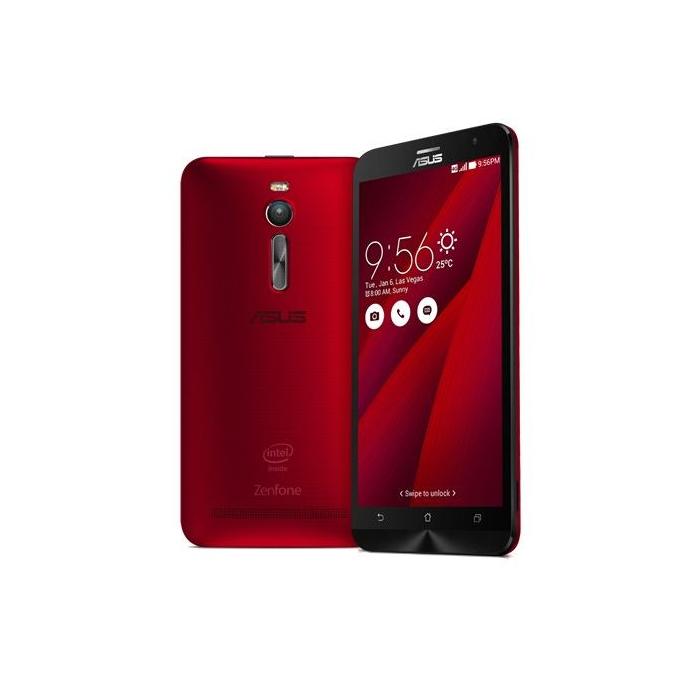 گوشی موبایل ایسوس مدل  ZenFone 2 ZE551ML دو سیم کارت ظرفیت 16 گیگابایت