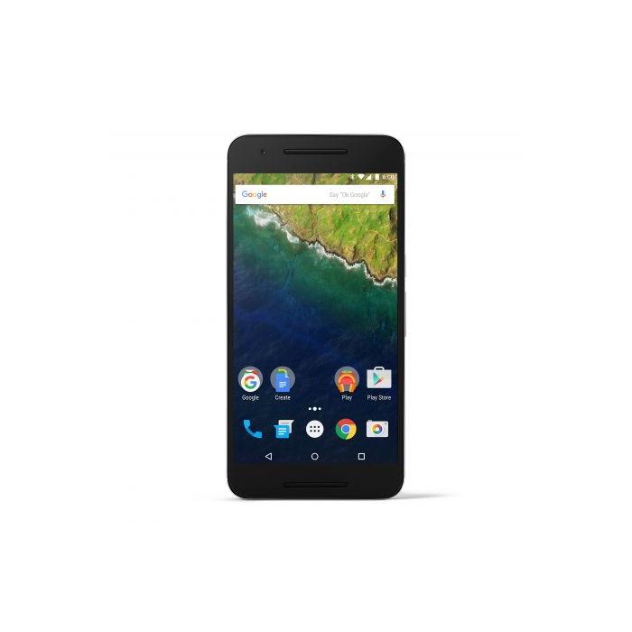گوشی موبایل هوآوی مدل Nexus 6P - ظرفیت 64 گیگابایت