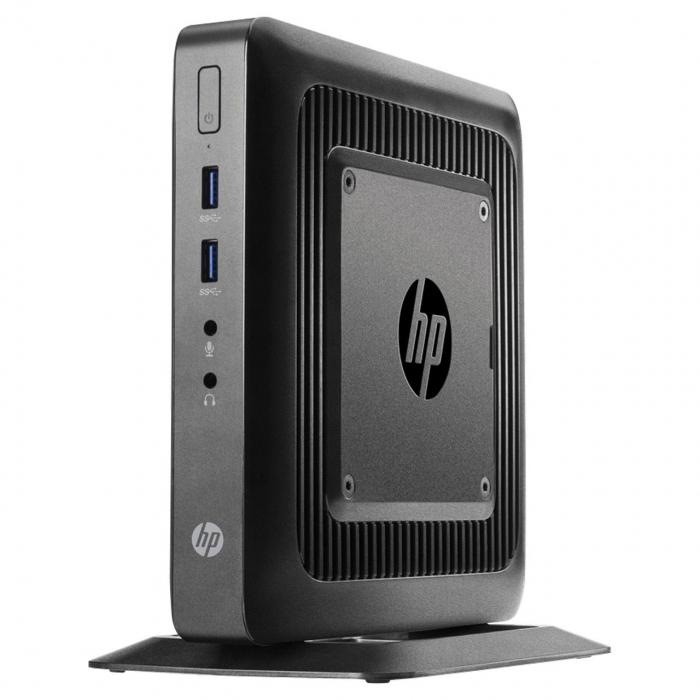 کامپیوتر کوچک اچ پی مدل T520 Zero Client