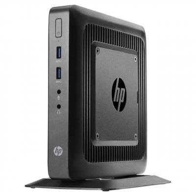 کامپیوتر کوچک اچ پی مدل T520 Zero Client (مشکی)