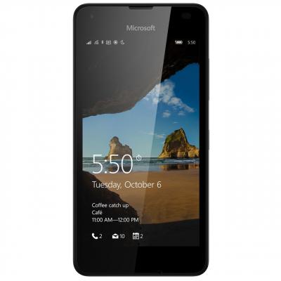 گوشی موبایل مایکروسافت مدل Lumia 550