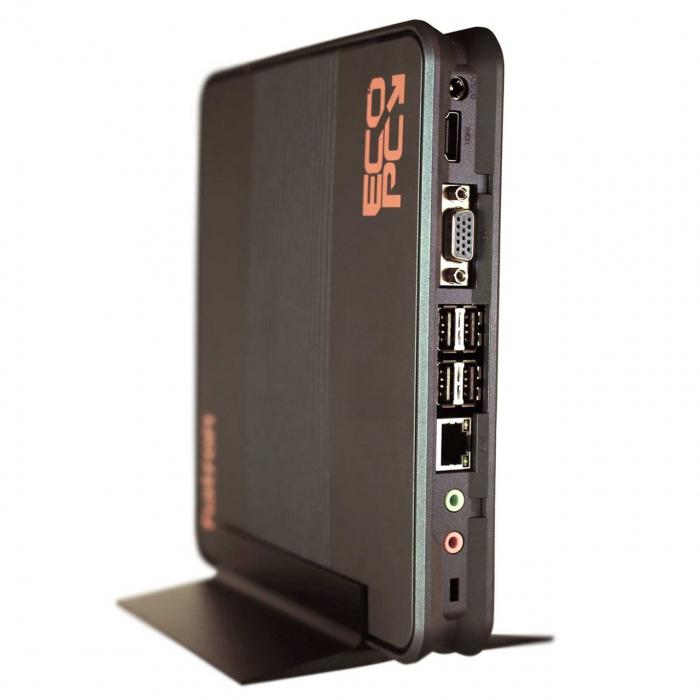 کامپیوتر کوچک هترون مدل Eco 550