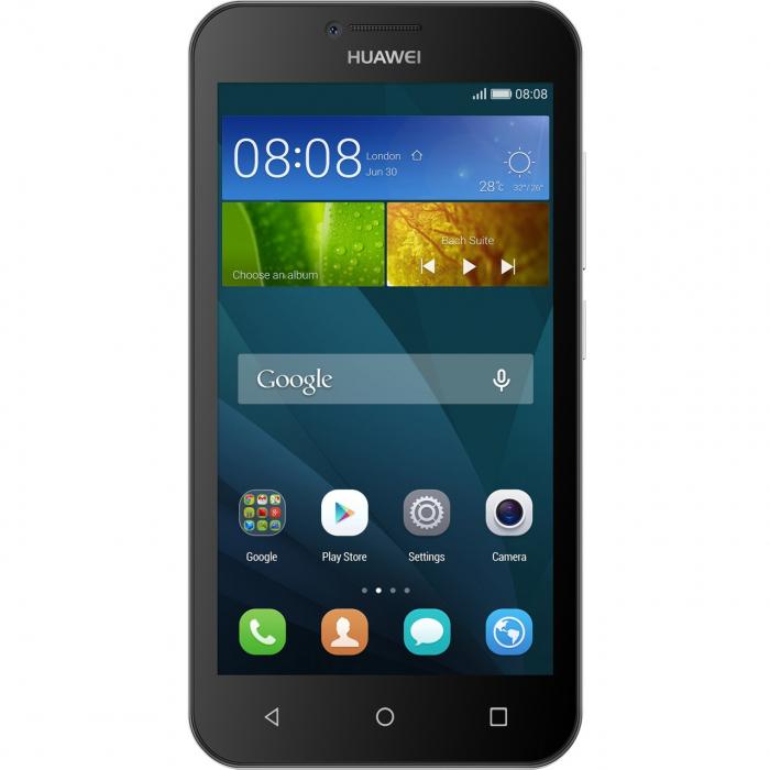 گوشی موبایل هوآوی مدل Y560 دو سیمکارت