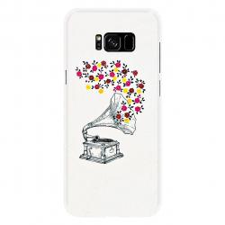 کاور زیزیپ مدل 410G مناسب برای گوشی موبایل سامسونگ گلکسی S8