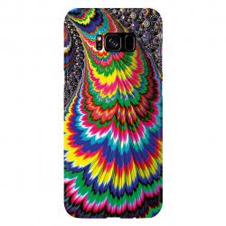 کاور زیزیپ مدل 409G مناسب برای گوشی موبایل سامسونگ گلکسی S8 (چند رنگ)