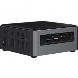 کامپیوتر کوچک اینتل مدل NUC7i3BNH-E