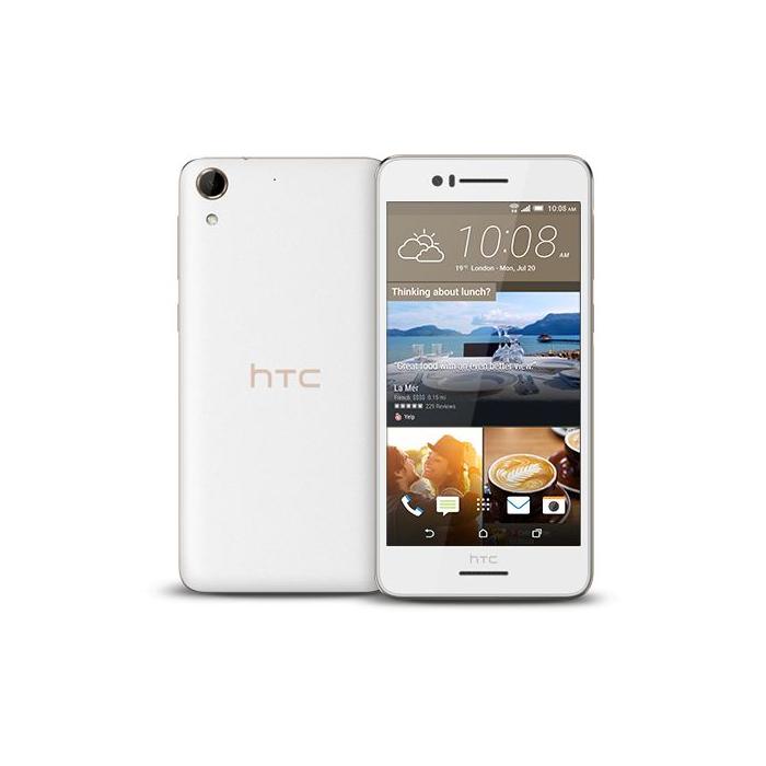 گوشی موبایل اچ تی سی مدل Desire 728G دو سیمکارت ظرفیت 16 گیگابایت