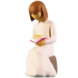 مجسمه امین کامپوزیت مدل معرفت کد 92 (چند رنگ)