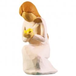 مجسمه امین کامپوزیت مدل معجزه کد 33