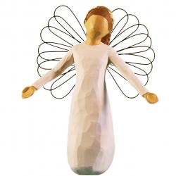مجسمه امین کامپوزیت مدل فرشته نعمت کد 94/1