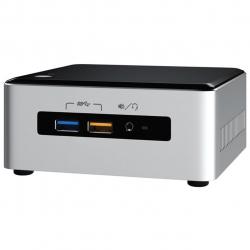 کامپیوتر کوچک اینتل مدل NUC6i3SYH-A