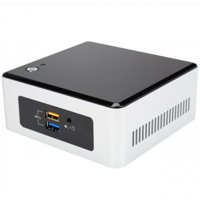 کامپیوتر کوچک اینتل مدل NUC5CPYH - E