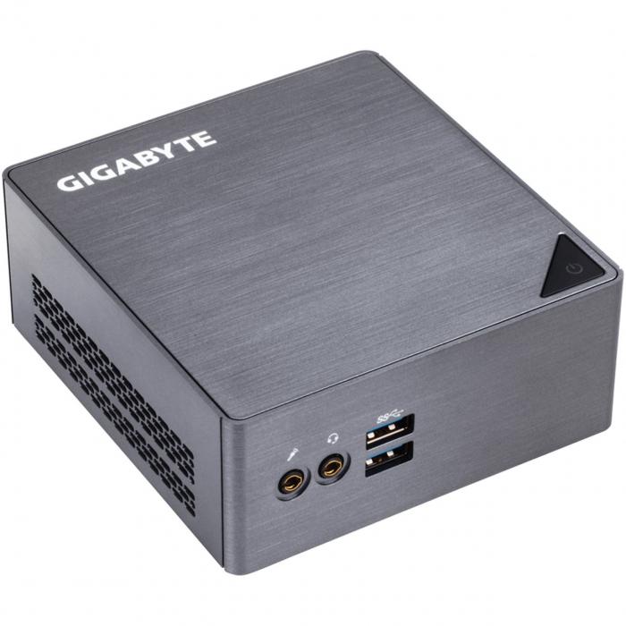 کامپیوتر کوچک گیگابایت مدل GB BSi5H 6200