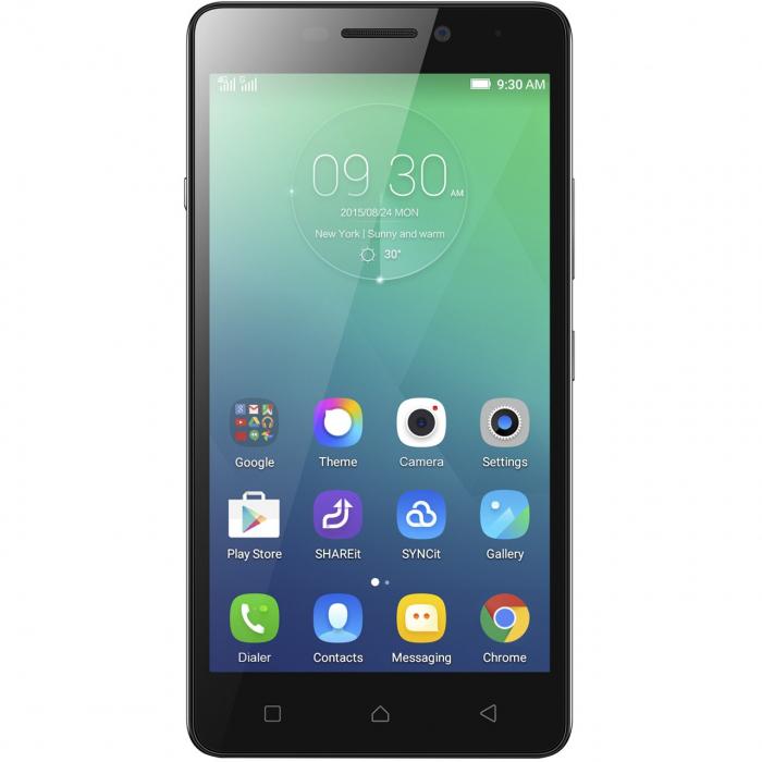 گوشی موبایل لنوو مدل Vibe P1m دو سیم کارت