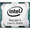 پردازنده مرکزی اینتل سری Skylake-X مدل Core i5-7640X