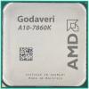 پردازنده مرکزی ای ام دی مدل Godavari A10-7860K