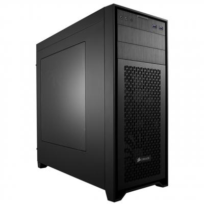 کیس کامپیوتر کورسیر سری آبسیدین مدل 450D
