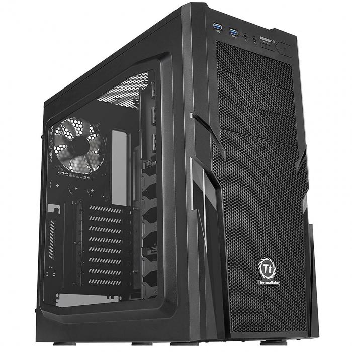 کیس کامپیوتر ترمالتیک مدل Commander G41 Window