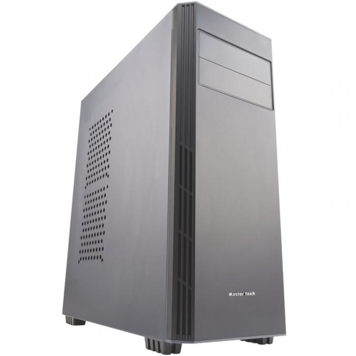 کیس کامپیوتر مستر تک مدل ARKA METAL FLAT