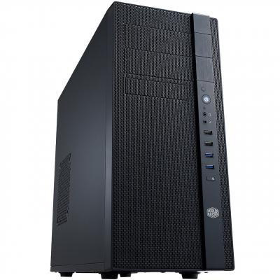 کیس کامپیوتر کولر مستر مدل N400