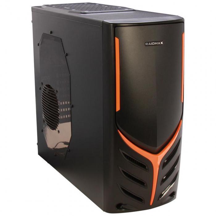 کیس کامپیوتر ریدمکس مدل SUPER VIPER