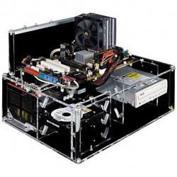 کیس کامپیوتر گرین مدل OC Station