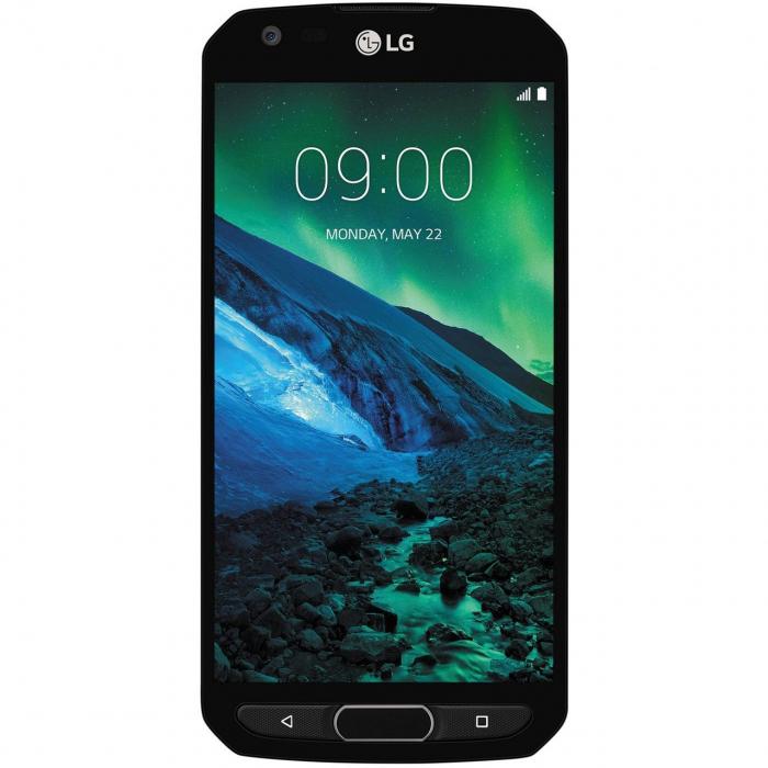 گوشی موبایل ال جی مدل X Venture