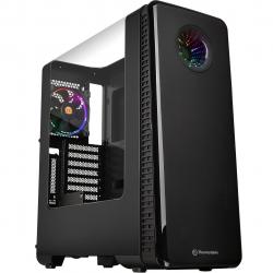کیس کامپیوتر ترمالتیک مدل View 28 RGB Riing Edition