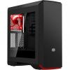 کیس کامپیوتر کولر مستر مدل MasterCase Pro 6 Red LED Version