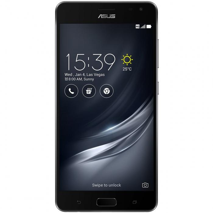 گوشی موبایل ایسوس مدل Zenfone AR ZS571KL دو سیم کارت