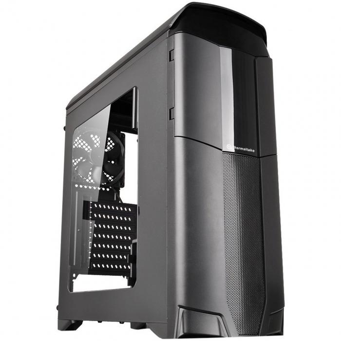 کیس کامپیوتر ترمالتیک مدل Versa N26
