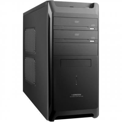 کیس کامپیوتر گرین مدل Pars