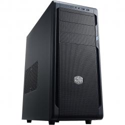 کیس کامپیوتر کولر مستر مدل N500