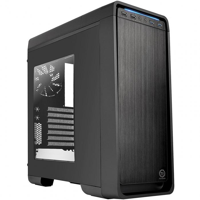 کیس کامپیوتر ترمالتیک مدل Urban S31 Window