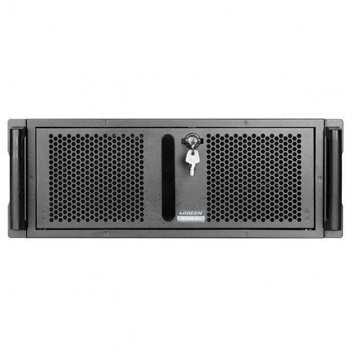 کیس رکمونت گرین مدل G450-4U