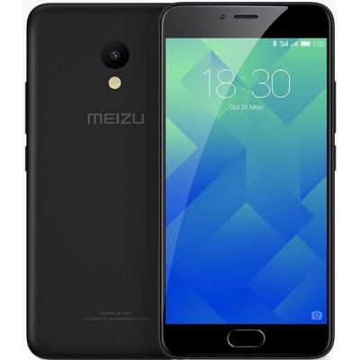 گوشی موبایل میزو مدل M5 دو سیم کارت ظرفیت 16 گیگابایت