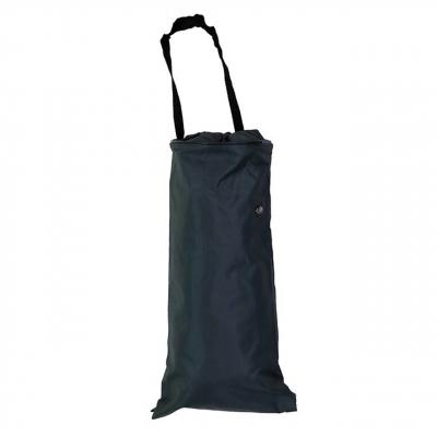 کیسه زباله خودرو زاگرس مدل MO1 (مشکی)