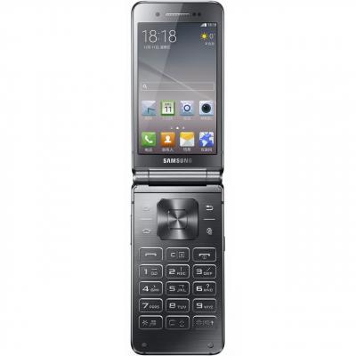 گوشی موبایل سامسونگ مدل W2016 دو سیمکارت