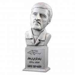 سردیس سردار شهید مهدی زین الدین (سفید)