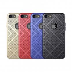 کاور نیلکین مدل AIR مناسب برای گوشی موبایل آیفون 8 (مشکی)