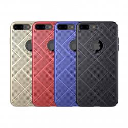 کاور نیلکین مدل AIR مناسب برای گوشی موبایل آیفون 8 پلاس (مشکی)