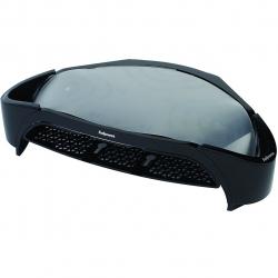 پایه نگهدارنده مانیتور فلوز مدل Smart SuitesMonitor Riser Plus 80208 (مشکی)