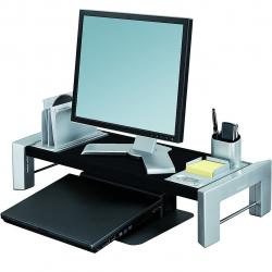 پایه نگهدارنده مانیتور فلوز مدل Professional Series Flat Panel Workstation 80374 (مشکی)