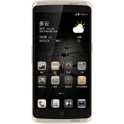 گوشی موبایل زد تی ای مدل Axon Lux