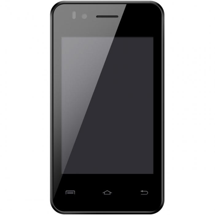 گوشی موبایل جیالایکس شاین دو سیم کارت