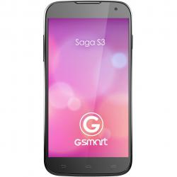 گوشی موبایل گیگابایت مدل GSmart Saga S3 دو سیم کارت