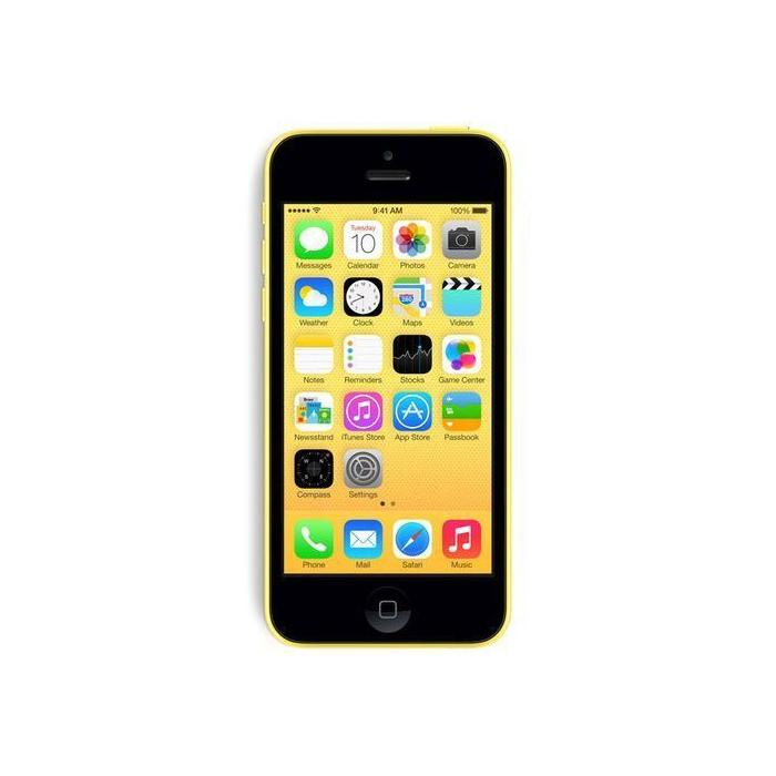 گوشی موبایل اپل مدل iPhone 5c - ظرفیت 8 گیگابایت