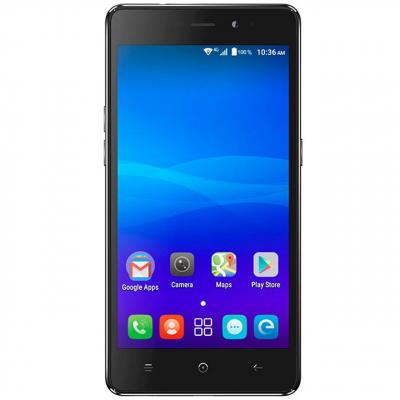 گوشی موبایل هایر مدل Leisure L55s دو سیمکارت