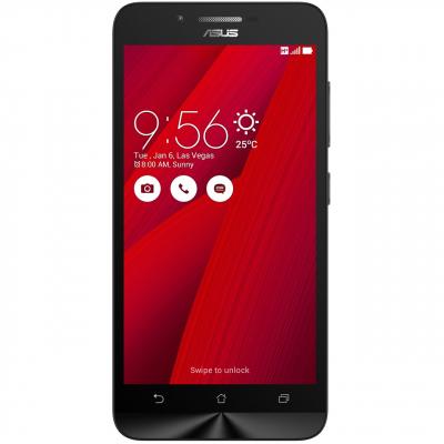 گوشی موبایل ایسوس مدل  Zenfone Go ZC500TG دو سیم کارت