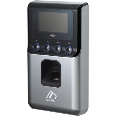 دستگاه حضور غیاب ویردی مدل AC-2100